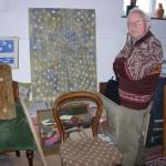 Arthur Giardelli, Warren, Pembrokeshire, 6 April 2007
